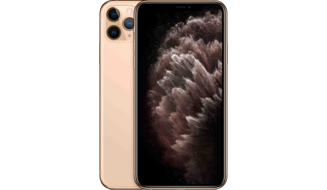 Apple iPhone 11 Pro Max 64GB, gold