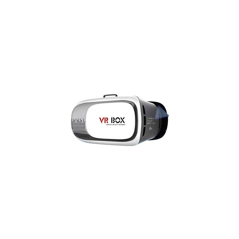 VR prillid World