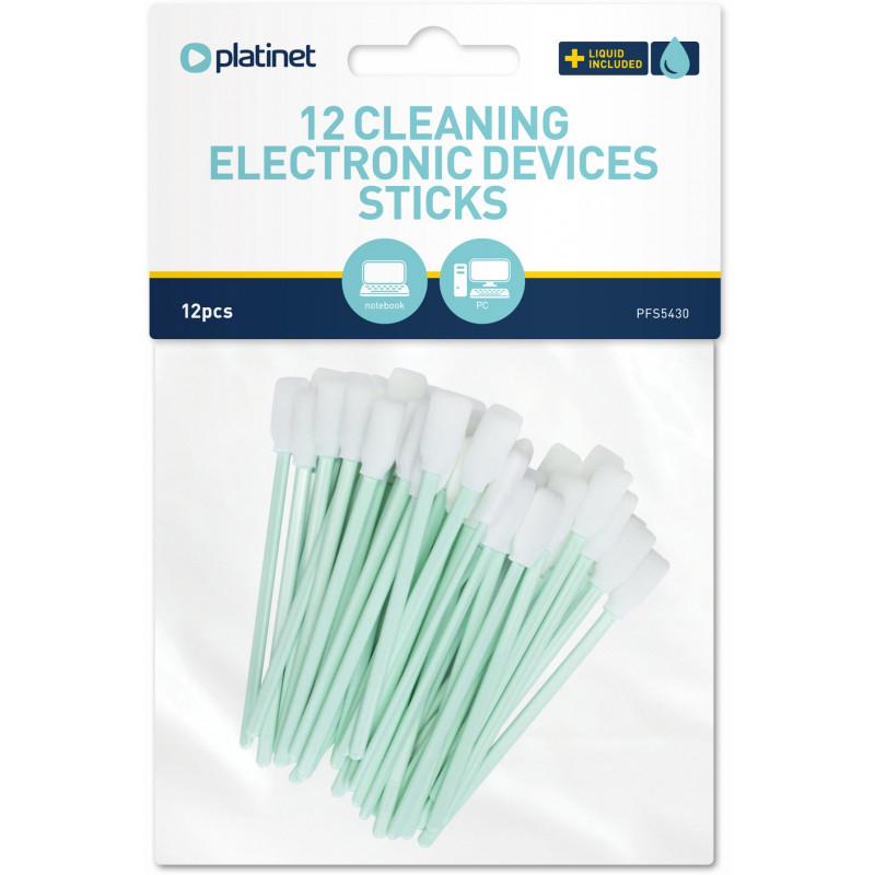 Platinet cleaning sticks + liquid PFS5430