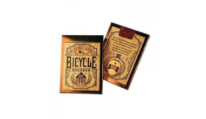 Bourbon cards