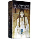 The Labyrinth Tarot Luis Royo cards