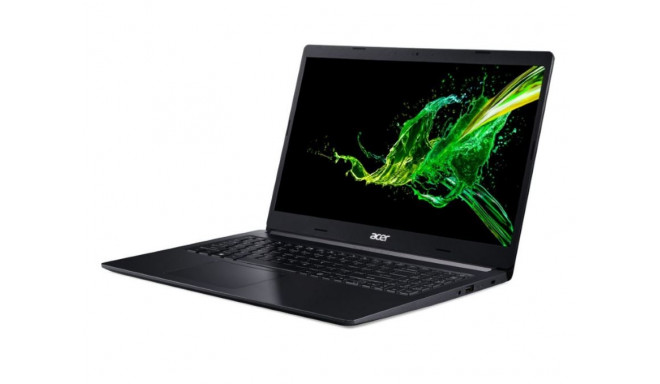 "Acer Aspire 5 A515-54 Black, 15.6 "", IPS, Ful"