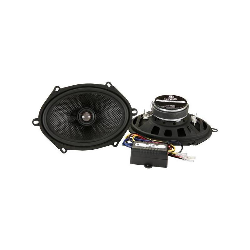 DLS autokõlar CC-M357