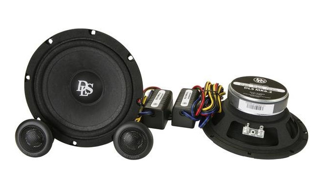 DLS car speaker CK-MK6.2