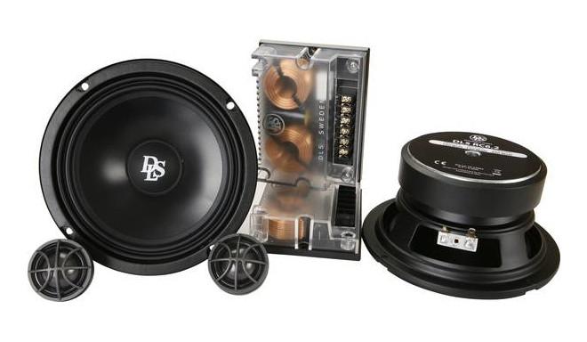 DLS car speaker CK-RC6.2