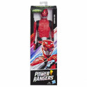Figure Power Rangers, Red