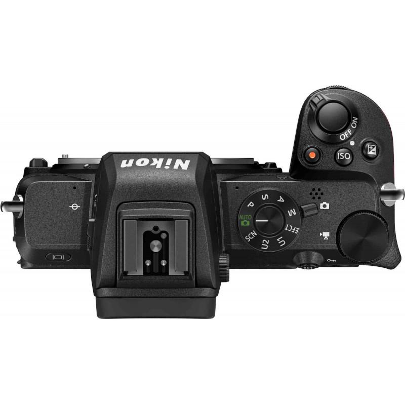 Nikon Z50 kere