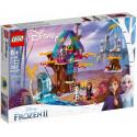 Blocks Disney Princess Enchanted tree house