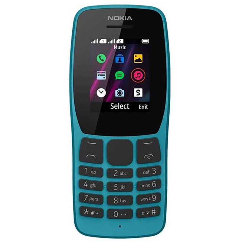 Mobiiltelefon Nokia 110