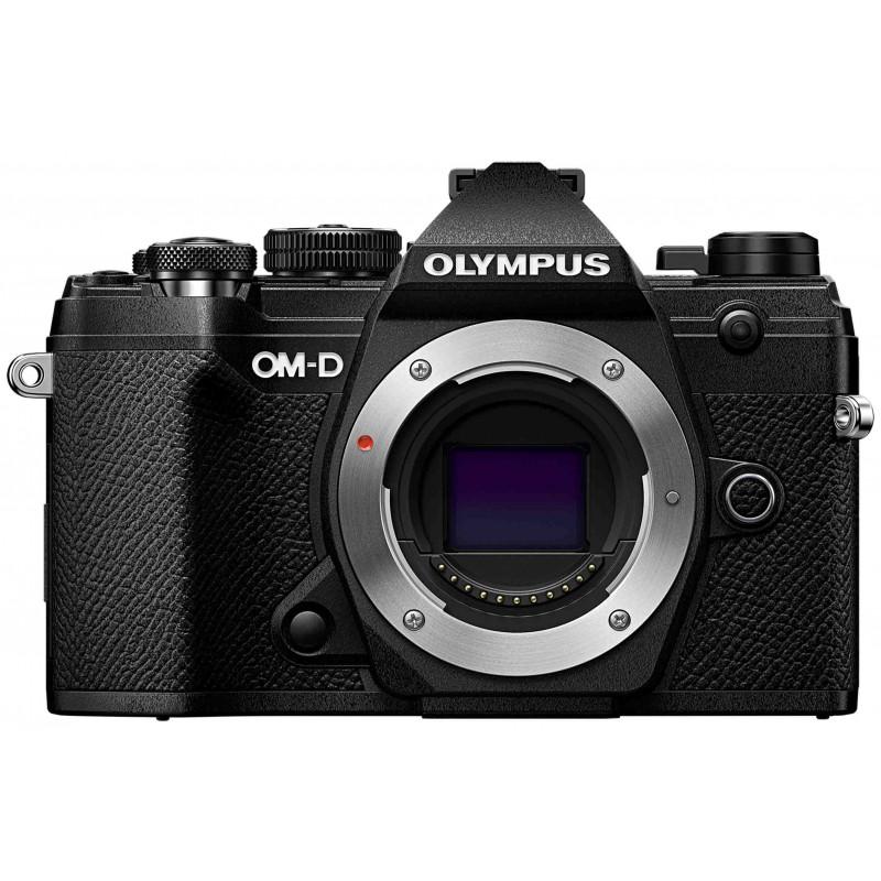 Olympus OM-D E-M5 Mark III kere, must