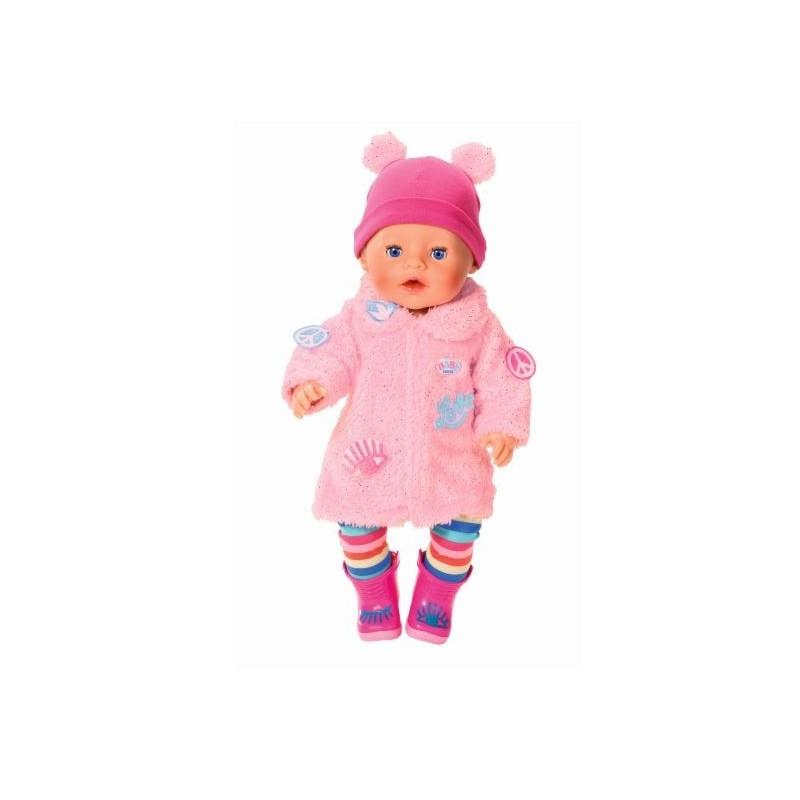 BABY BORN Trend Deluxe Coat