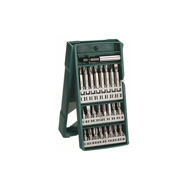 Bosch Mini X-Line set of keys 25 pieces