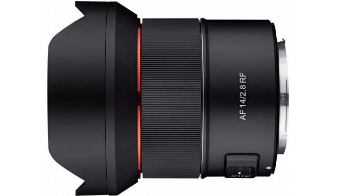 Samyang AF 14mm f/2.8 objektiiv Canon RF