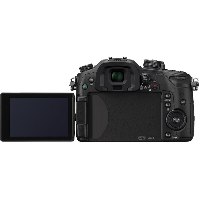 Panasonic Lumix DMC-GH4R + 12-60mm Kit