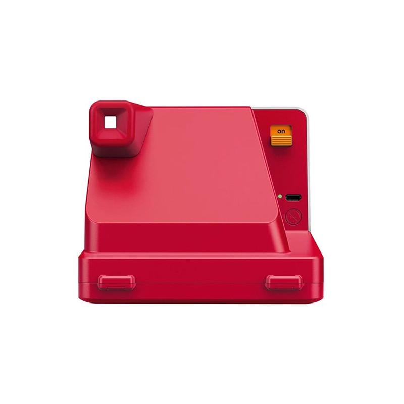 Polaroid OneStep 2 VF Everything Box, red
