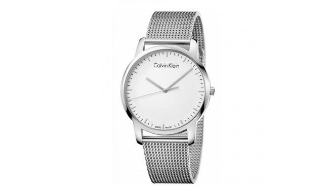 Calvin Klein City K2G2G126 Mens Watch