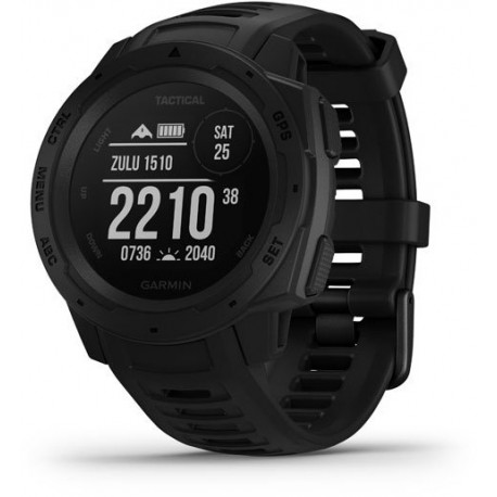 Garmin Instinct Tactical GPS, must