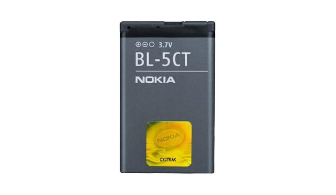Nokia aku BL-5CT 1050mAh