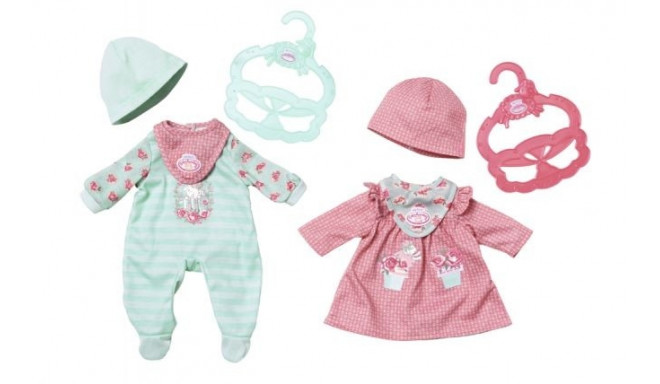 Comfortable clothes BABY ANNABELL assortment