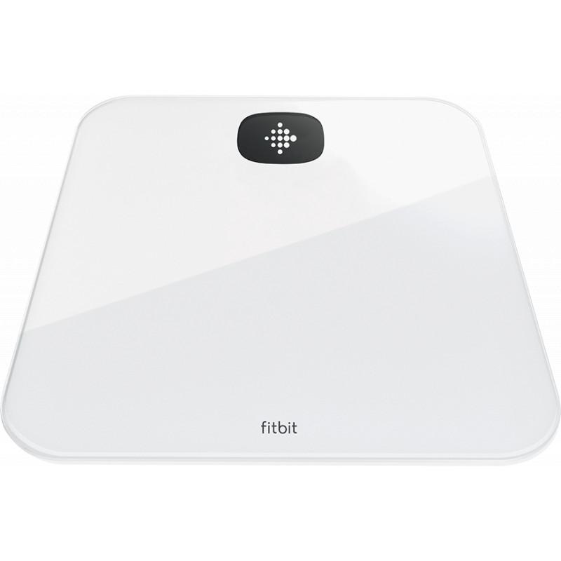 Fitbit Aria Air smart scale, white