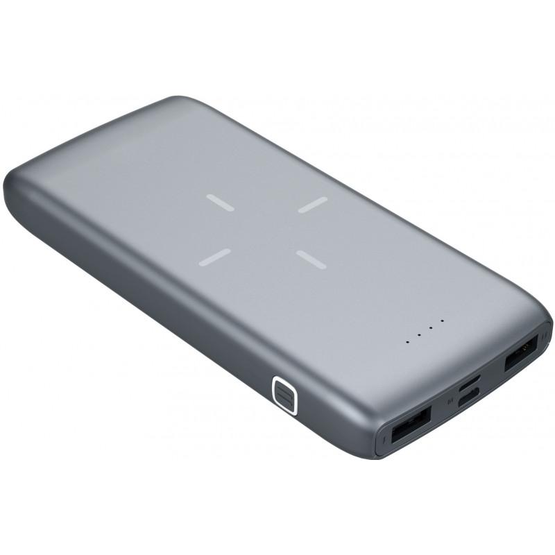 Platinet akupank 10000mAh QI Wireless (44244)