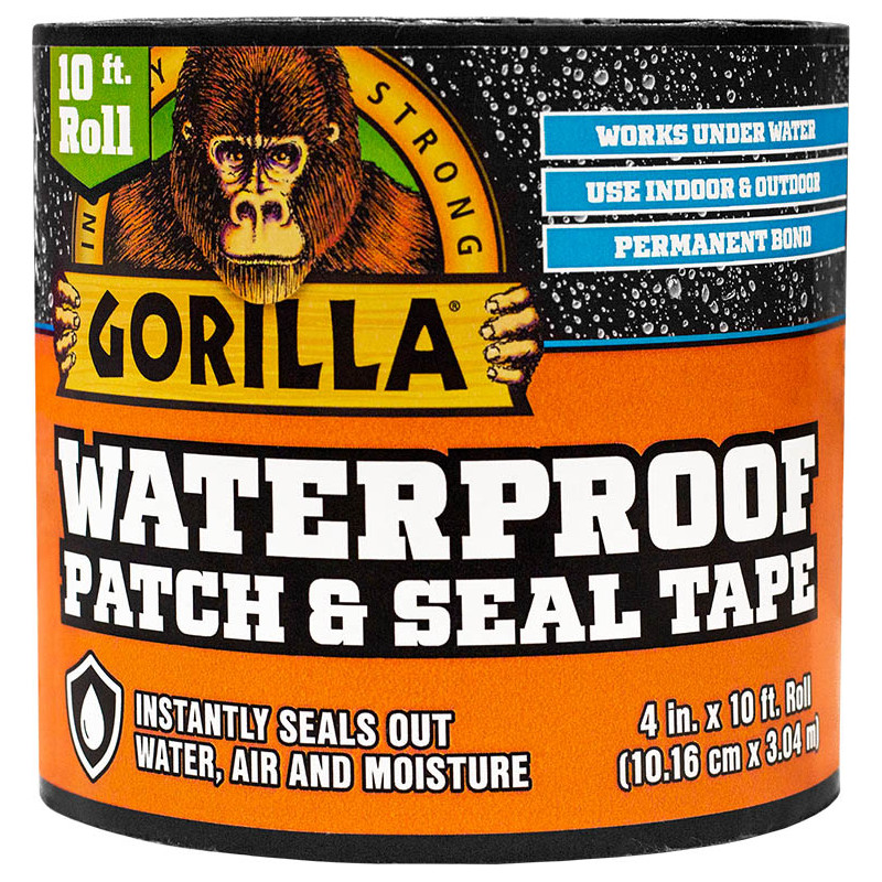 "Gorilla tape ""Patch & Seal"" 3m"