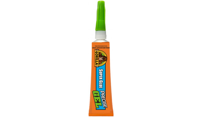 """Gorilla glue """"Precise Gel"""" 15 м"""