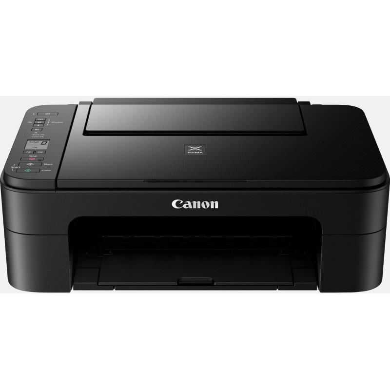 Canon tindiprinter PIXMA TS3350, must