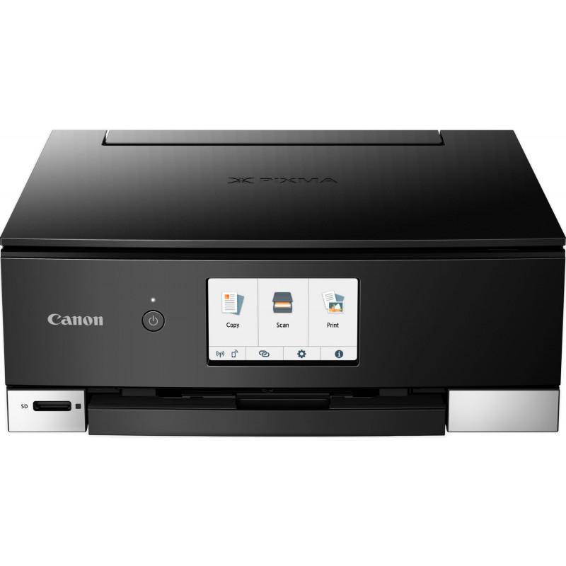 Canon tindiprinter PIXMA TS8350, must
