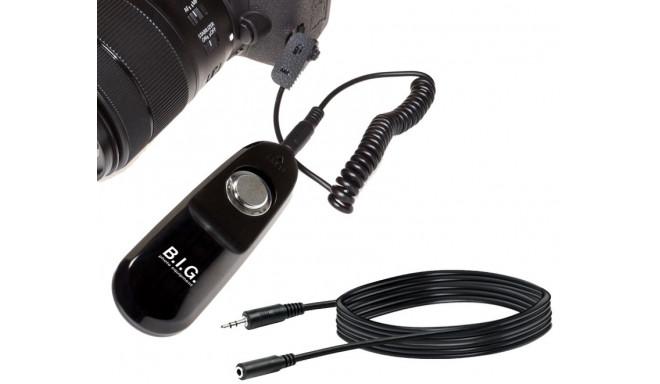 BIG remote trigger WRC-2 Canon CA2