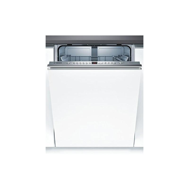 Bosch nõudepesumasin SBV46GX01E A++ - XXL