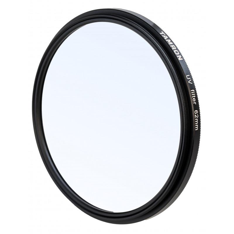 Tamron filter UV II 62mm