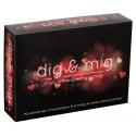Dig & Mig Danish Version