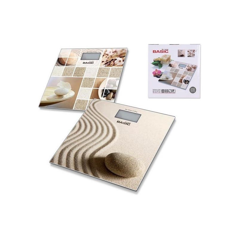 Digital Bathroom Scales Basic Home