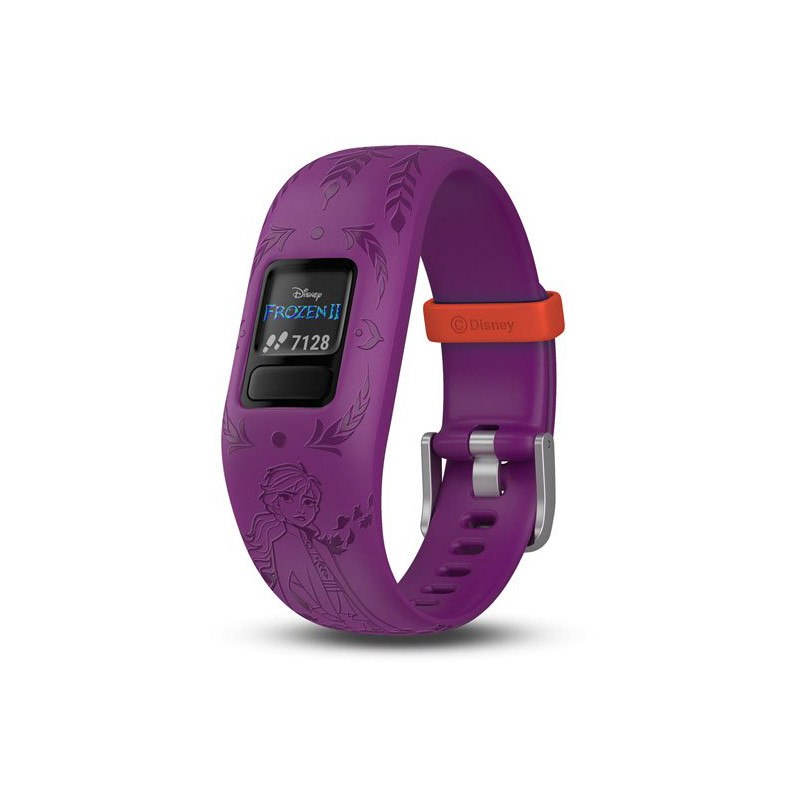 Garmin Vivofit Jr. 2 Frozen Anna, adjustable