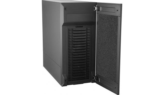 Cooler Master корпус Silencio S600 Tower, черный