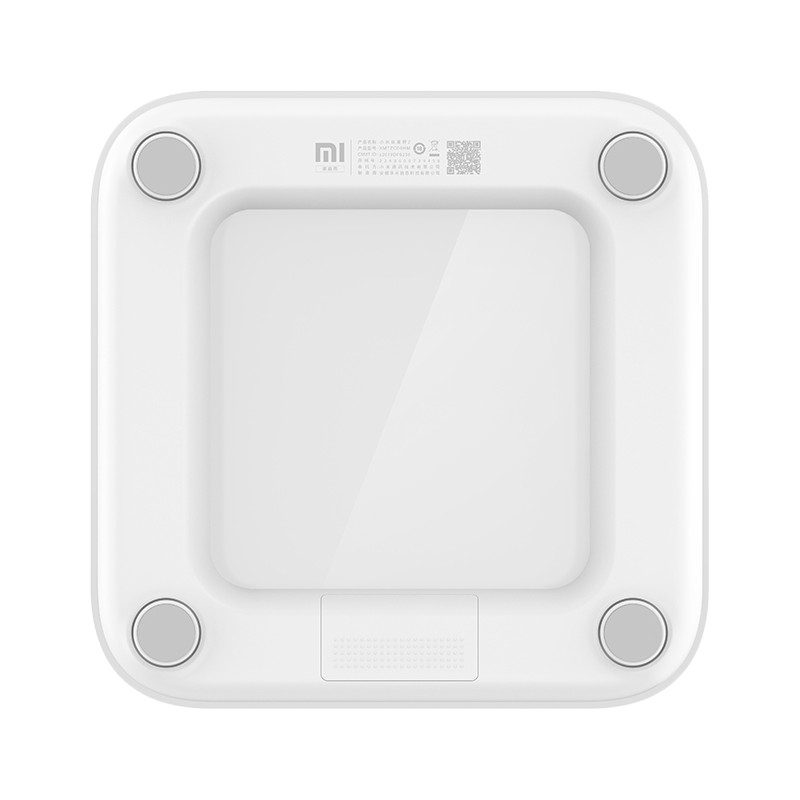 Xiaomi nutikaal Mi Smart Scale 2, valge