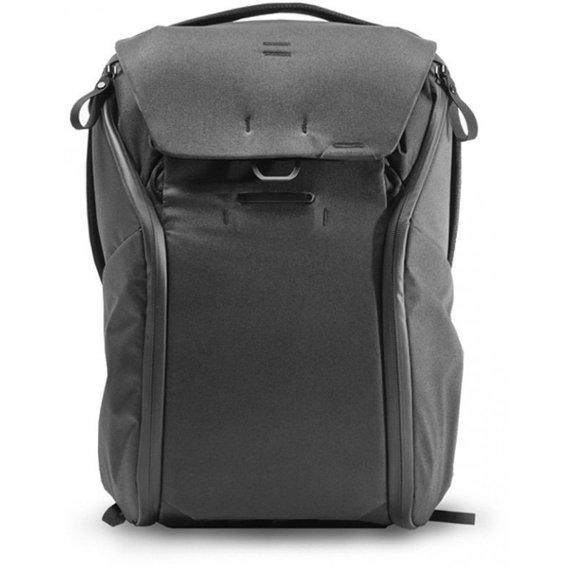 Peak Design seljakott Everyday Backpack V2 20L, must