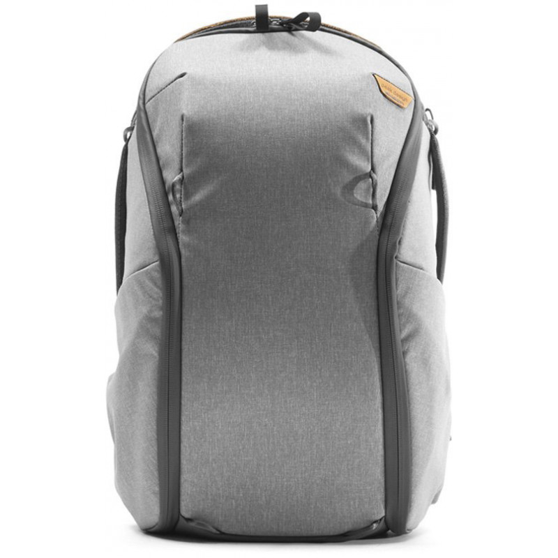 Peak Design seljakott Everyday Backpack Zip V2 15L, ash
