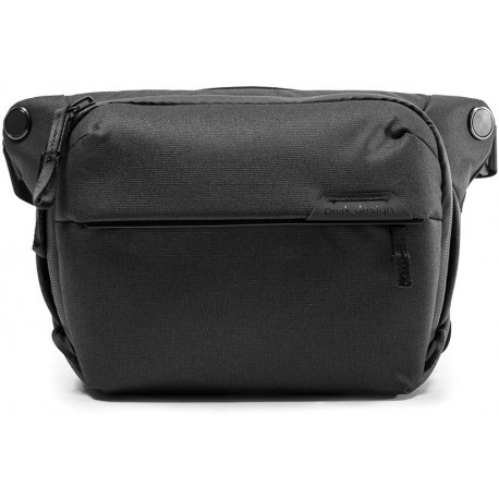 Peak Design õlakott Everyday Sling V2 6L, must
