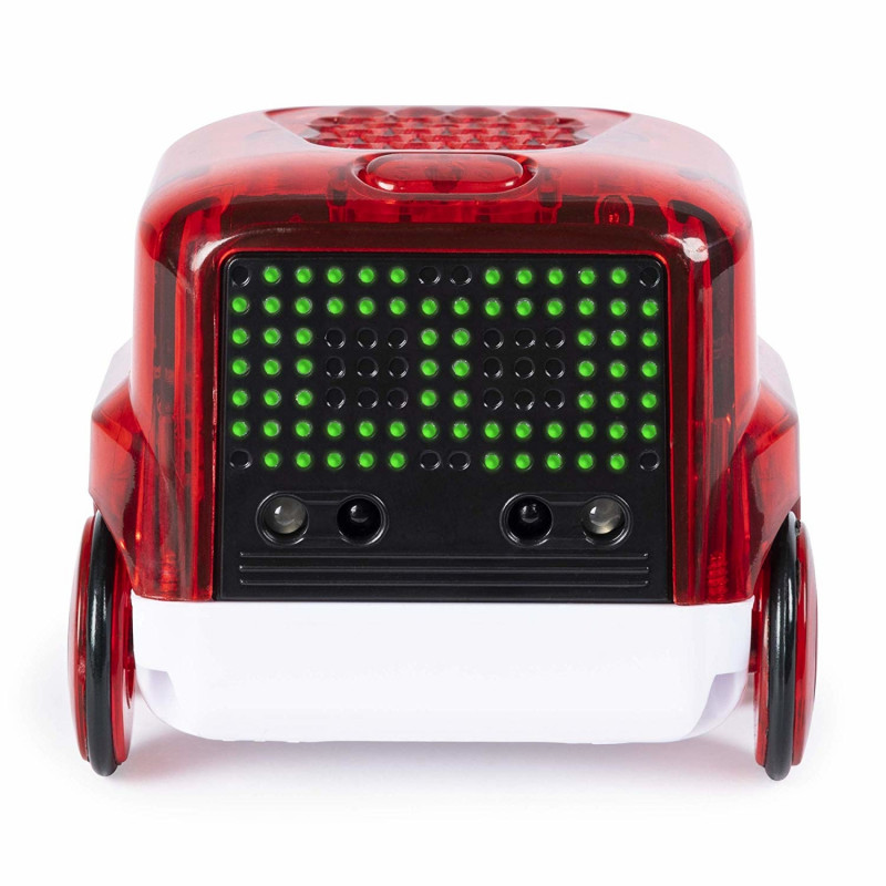 BOXER robot Novie, assort., 6053637