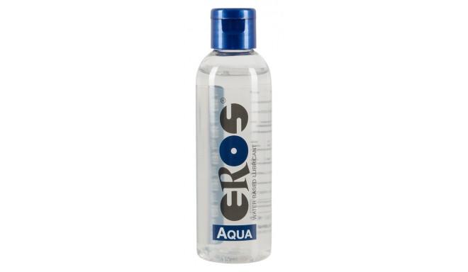 Eros - EROS Aqua 100 ml bottle