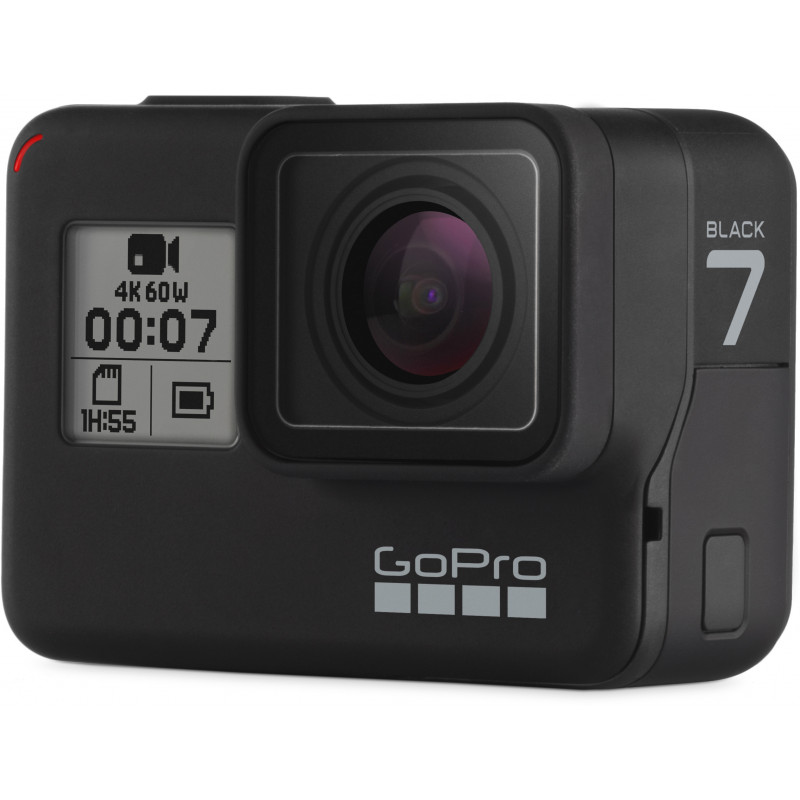 GoPro Hero7 Black Holiday Bundle 2019