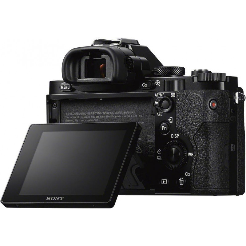 Sony a7 + Tamron 24mm f/2.8