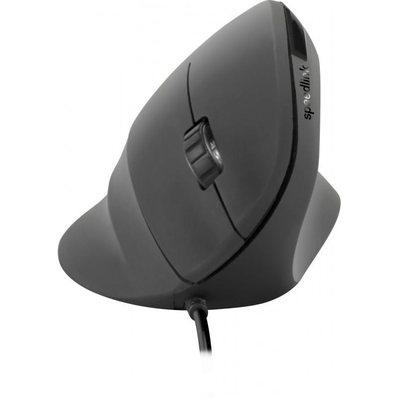 Speedlink hiir Piavo Ergonomic (SL-610019-BK-01)