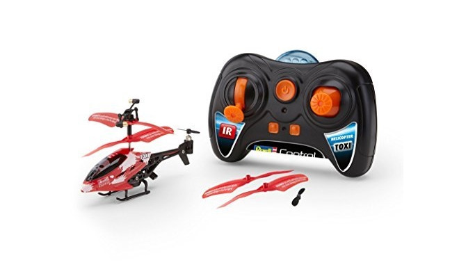 Revell helicopterToxi, red (23841)
