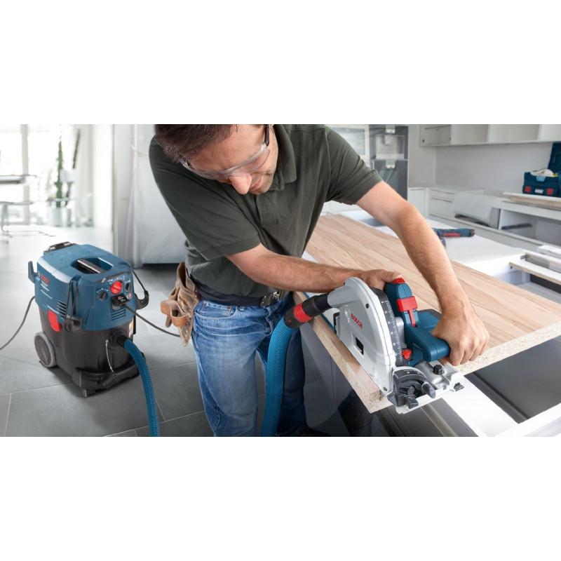 Bosch ketassaag GKT 55 GCE, sinine