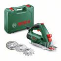 Bosch ketassaag PKS 16 Multi, roheline