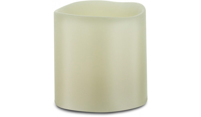 Retlux LED candle Natural Wax RLC12