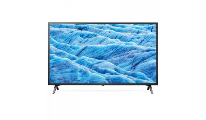 """LG televiisor 49"""" Ultra HD LED LCD 49UM7100PLB.AEU"""
